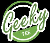 Geeky Tee